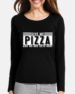 en pizza confiamos en el original