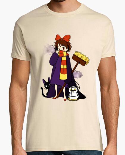 Tee-shirt En route pour Poudlard