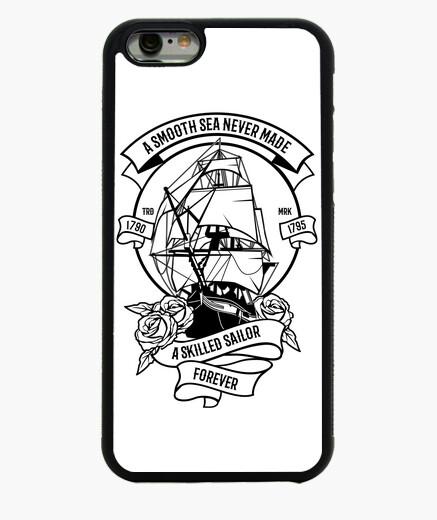 Coque Iphone 6 / 6S en tant que marin kill