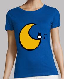 enamorao la luna cat