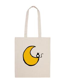 enamorao la lune cat