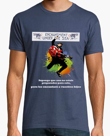 Camiseta Enchantment under the sea