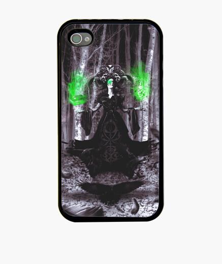 Funda iPhone Enchantress