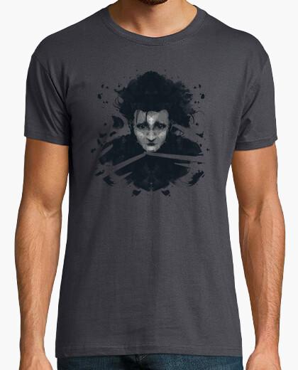 Tee-shirt encre edward