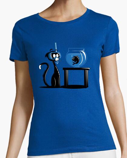 T-Shirt ende tauchgang