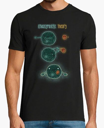 Camiseta Endosymbiotic Theory