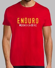 Enduro Mountain Bike