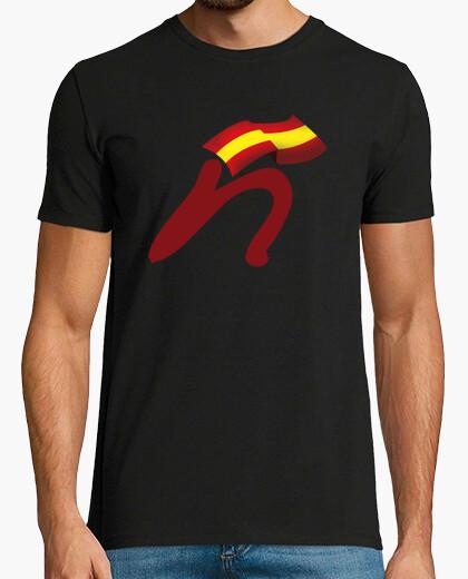 Camiseta Eñe Chico