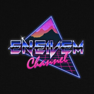 Camisetas ENEIVEM Channel v.1