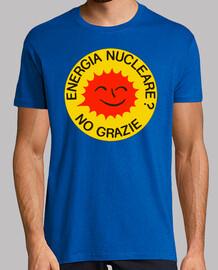 Energía Nuclear ? No Gracias