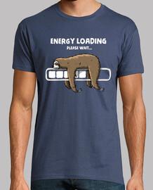Energy loading