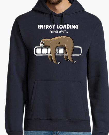 Sudadera Energy loading