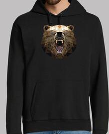 ENFA orso dad o bassa poli