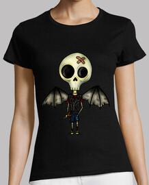 Enfant squelette