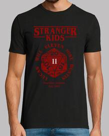enfants stranger
