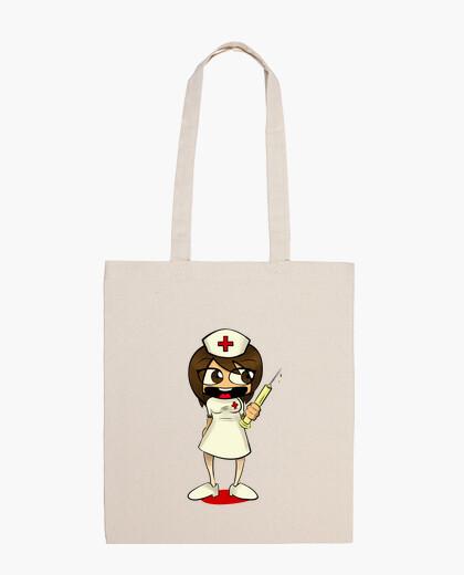 Bolsa Enfermera