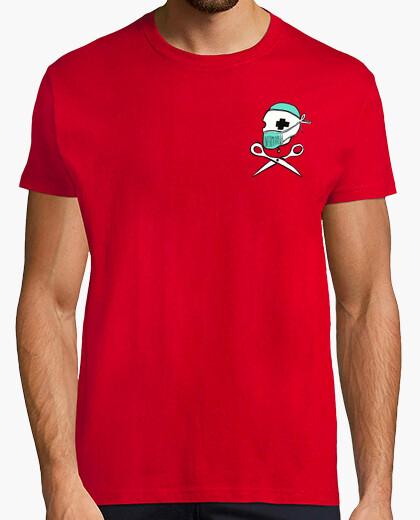 Camiseta ENFERMERAS Hombre, manga corta,...
