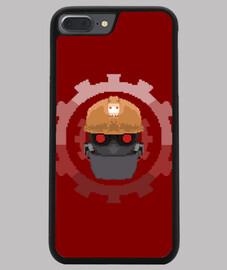 EngiBOT RED