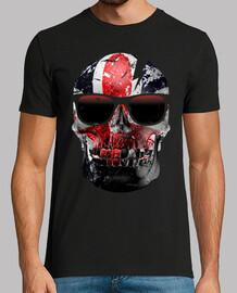 england skull