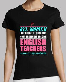 English Teachers