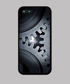 Engranajes - iPhone 5