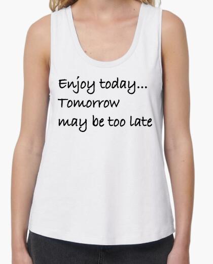 Camiseta Enjoy