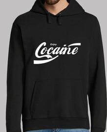 enjoy di cocaina