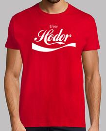 Enjoy Hodor
