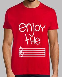 Enjoy the silence para él #2
