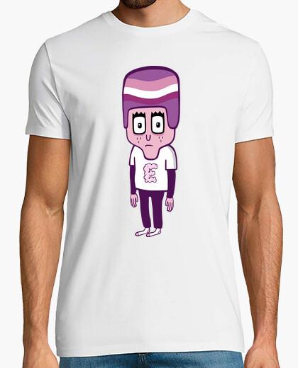 Camiseta Enjuto Mojamuto (Muchachada Nui)