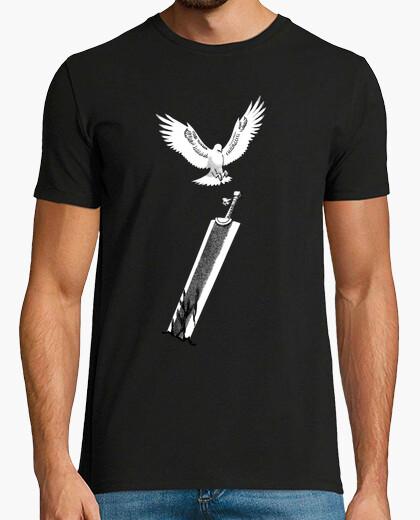 Camiseta enloquecido