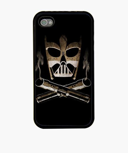 Funda iPhone enmascarar y sables