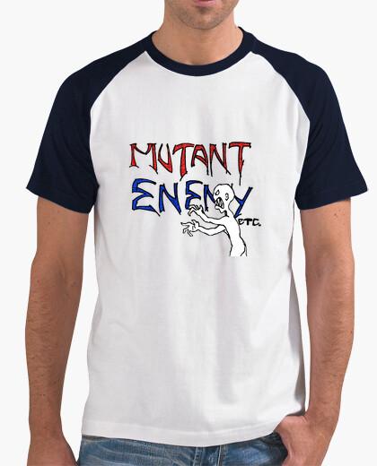 Tee-shirt ennemi mutant