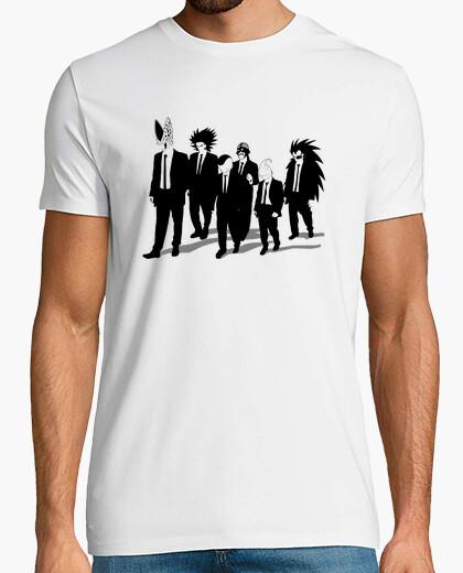 Tee-shirt Ennemis Réservoir