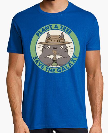 Tee-shirt enregistrez la galaxy