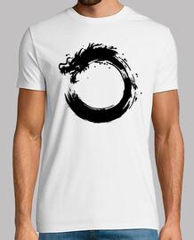 Enso Dragon - Black