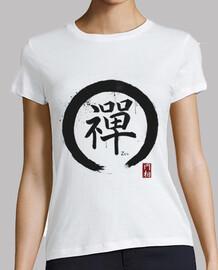 Enso Zen (Círculo Zen)