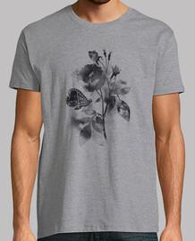entintado camiseta