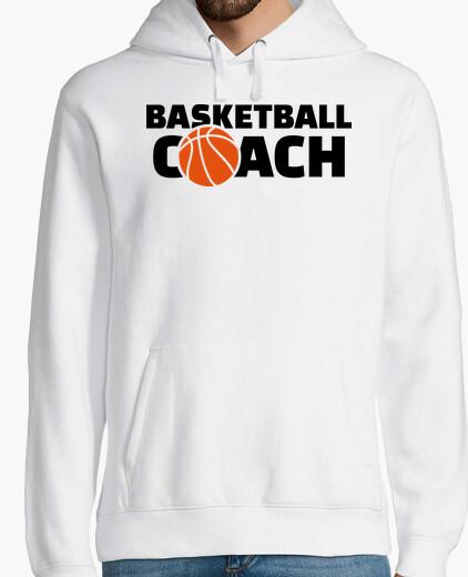 Sweat entraîneur de basket-ball