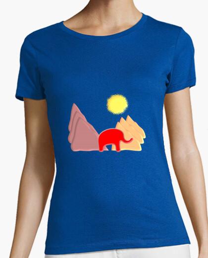 Camiseta ENTRE MONTAÑAS