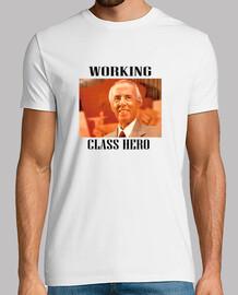 Enver Hoxha - Working Class Hero