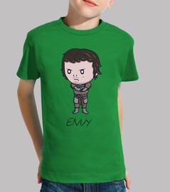 envy- camiseta kind
