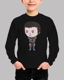Envy- Camiseta niño