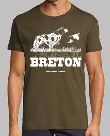 épagneul breton