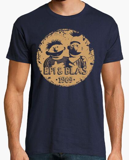 T-shirt epi & blas
