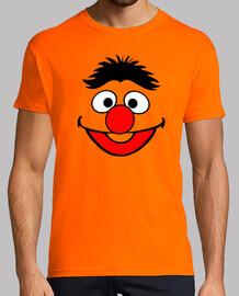 Epi Barrio Sesamo camisetas friki