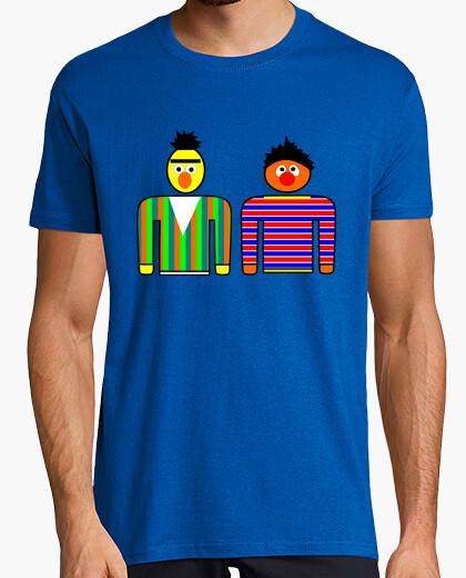 Tee-shirt épi et blas