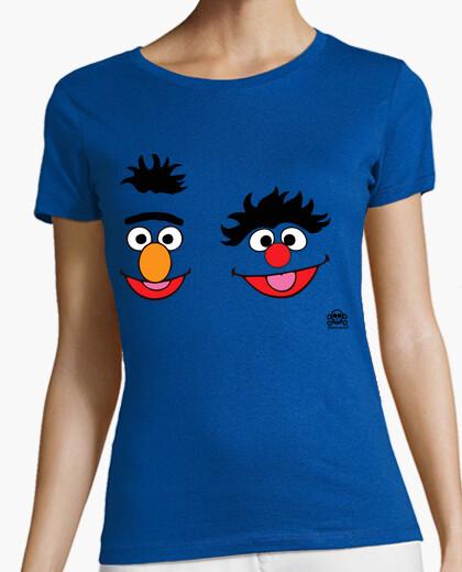 Camiseta EPI Y BLAS. PUERTO POLLO