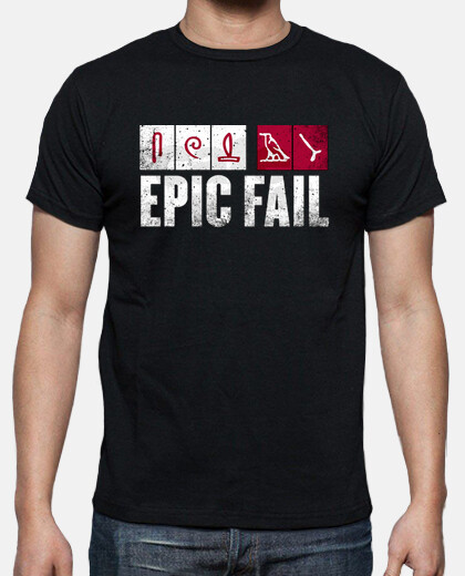 Epic Fail / Numbers