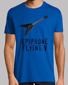 Epiphone Flying V guitar